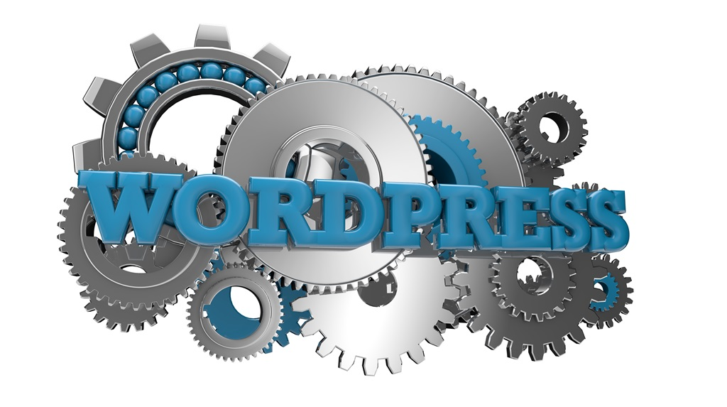 Many WordPress sites accessed from Googles Chrome Browser v.44 are broken
